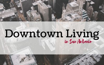 The Movement To Live Downtown
