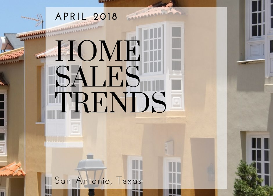 San Antonio Home Sales Are Getting Hotter
