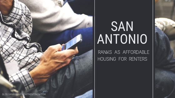 San Antonio Lands Top Spot In Top 15 Low Housing Cost List